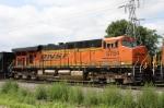 BNSF 5784